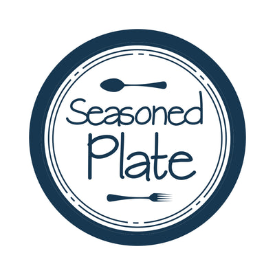 The Seasoned Plate