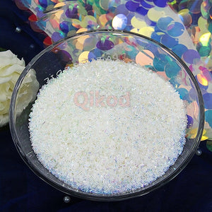 10g/pack DIY Slime Additives Supplies Sound Bead Accessories Sprinkles Decorfor Fluffy Clear Crunchy Slime Clay toy for children