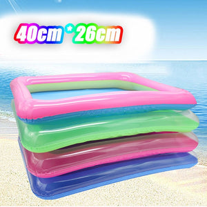 100g/bag Soft Magic Sand DIY Dynamic Sand Indoor Playing Toys for Children Modeling Clay Slime Play Learning Educational