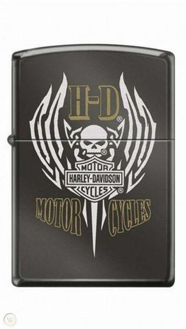 Zippo HD Dealer Exclusive (29154)