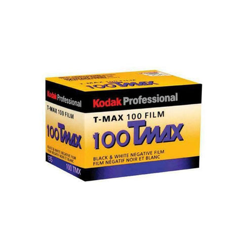 Kodak Professional T-MAX 100 Film / TMX135-36 (8532848)-Minimum Multiple of 10