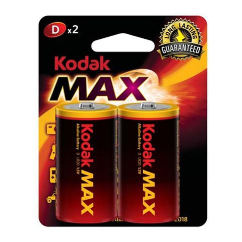 Kodak Batteries KD-2 (30857872)