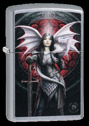 Zippo 207 Anne Stokes Collection (49096)