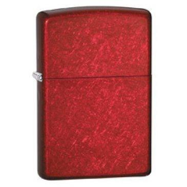 Zippo Candy Apple Red (21063)