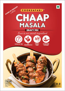 Chaap Masala - Gravy Mix