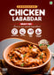 Chicken Lababdar - Gravy Mix