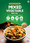 Mixed Vegetable - Gravy Mix