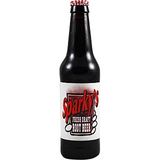 Sparky's Root Beer Glass Bottle