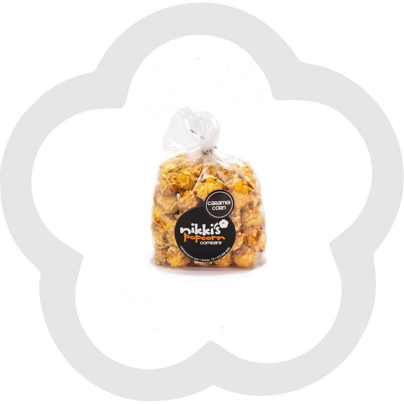 2 Cup Popcorn Party Favor BAG