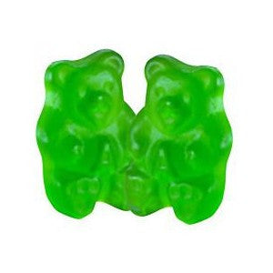 Sour Gummy Crocs