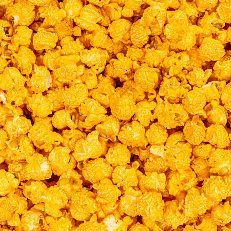 Spicy Buffalo Wing Popcorn