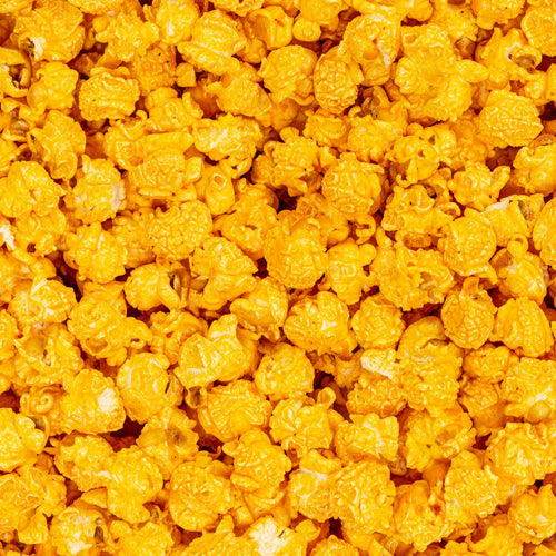Bacon Cheddar Cheese Popcorn Dallas Nikkis Popcorn Company