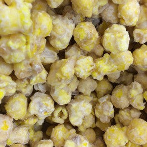 Lemon Cheesecake Popcorn