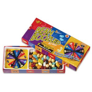 Jelly Belly Bean Boozled - Nikki