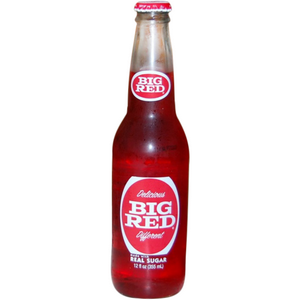 Big Red - Nikki's Popcorn Company Dallas, TX