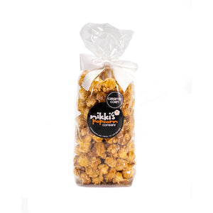 Favor Treat Popcorn Gift Bag