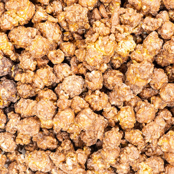 Milk Chocolate Butterfinger Candy Popcorn Dallas Nikkis Popcorn Company
