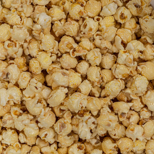 White Cheesecake Flavored Gourmet Popcorn