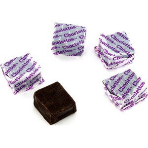 Choclettos 1/2 lb DISCONTINUED - Nikki