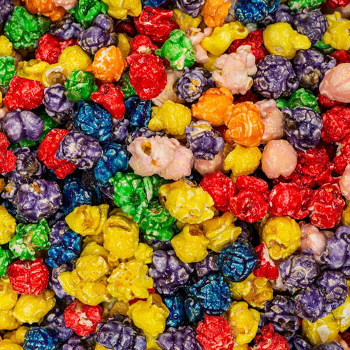 Custom Color Popcorn - Create Custom Colored Matched Popcorn