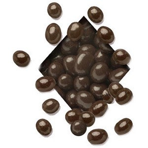 Dark Chocolate Espresso Beans - Nikki