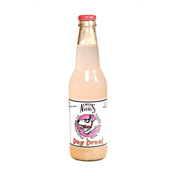 Dog Drool Soda - Nikki