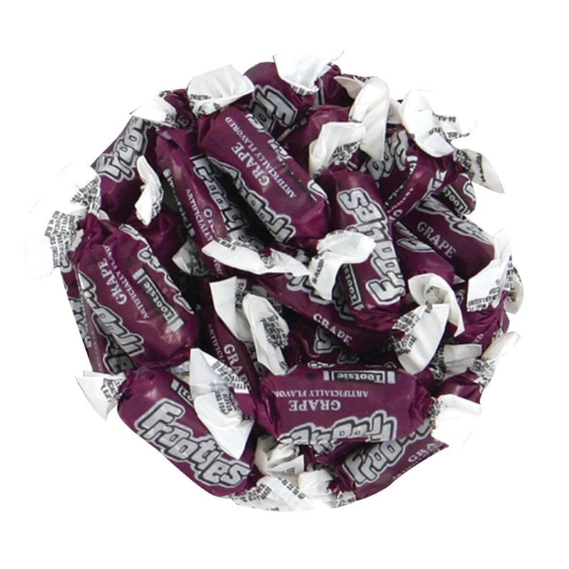 Frooty Tooty Frooties Grape