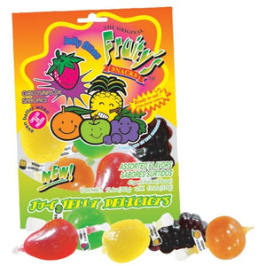 TikTok Ju C Jelly Candy Jelly Bites Dallas