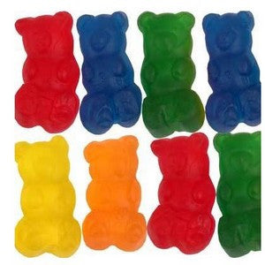 Giant Gummy Teddy Bears 1 lb bulk