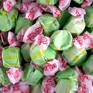 Salt Water Taffy - Golden Pear