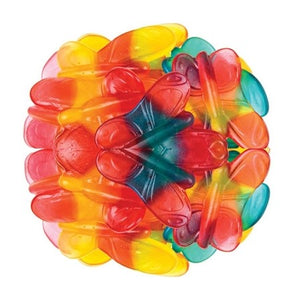 Gummy Butterflies Spring Gummies