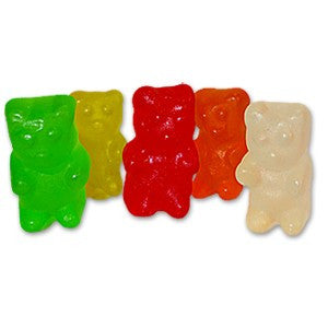 Gummy Bears - Nikki