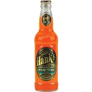 Hank's Orange Cream