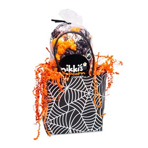 Spooky Spiderweb Jr Gift Bag