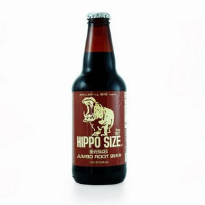 Hippo Root Beer