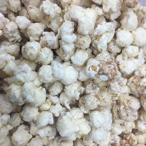 White Chocolate Horchata Popcorn