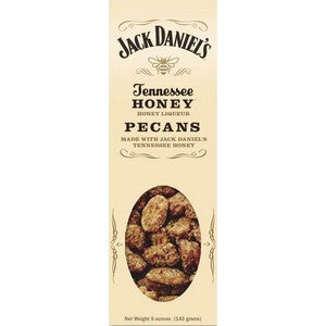 Jack Daniels Tennessee Honey Whiskey Pecans