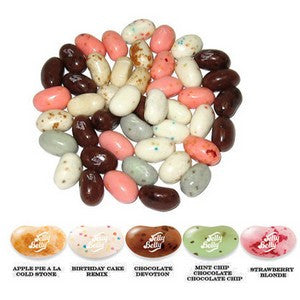 Jelly Belly Cold Stone Mix - Nikki's Popcorn Company Dallas, TX