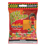 Bean Boozled Fiery Challenge