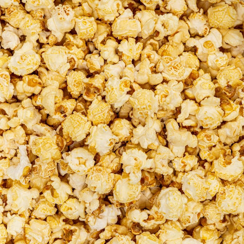 Kettle Corn Popcorn Dallas TX
