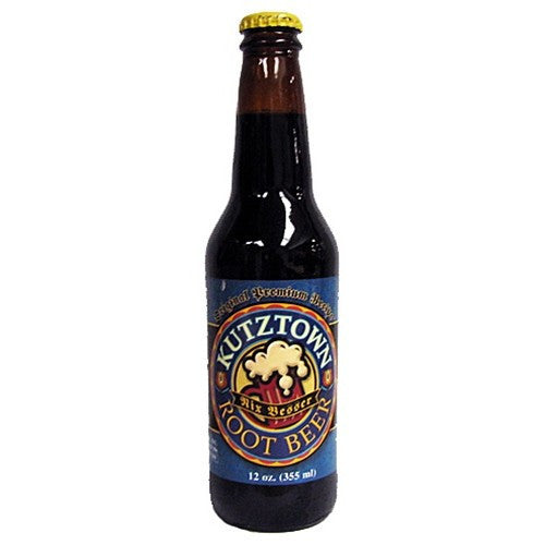 Kutztown Root Beer