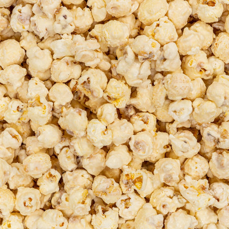Dr. Cola (Pepper) Popcorn