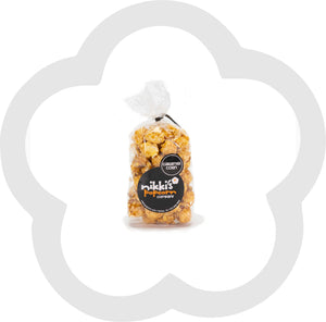 1 Cup Popcorn Favor Bag - 25 Pieces