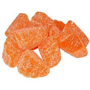 Orange Slices Candy Bulk - Nikki's Popcorn Company Dallas, TX