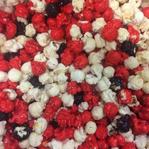 Mickey Mouse Themed Popcorn Mix