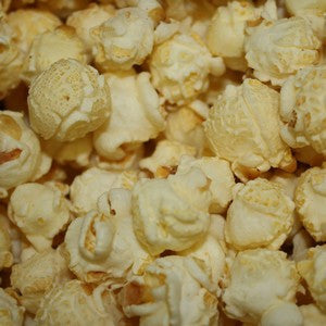 Blue Cheese Popcorn - Nikki