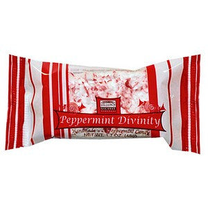 Peppermint Divinity (2 bars) - Nikki