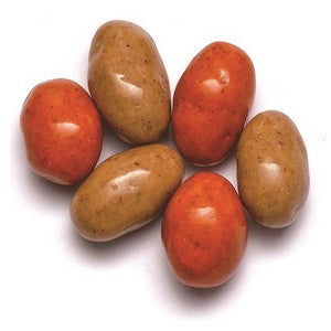 Pumpkin Spice Almonds Bulk 1/2 lb