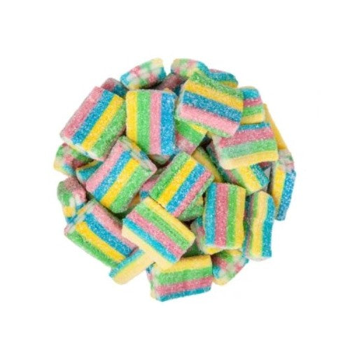 Vidal Rainbow Bricks