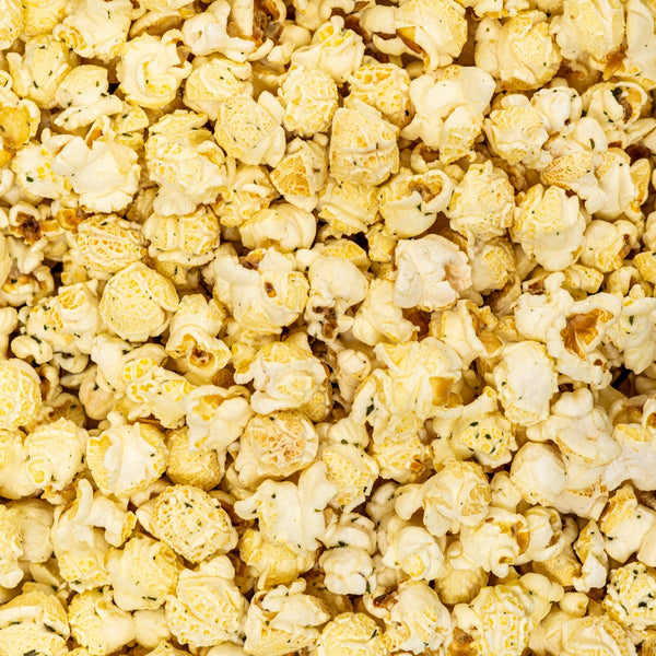 Ranch Dressing Gourmet Popcorn Dallas TX